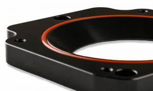 Holley Sniper EFI - Sniper EFI Throttle Body Adapter Plate - Image 5