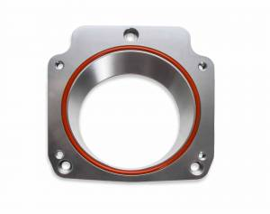 Holley Sniper EFI - Sniper EFI Throttle Body Adapter Plate - Image 1