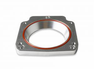 Holley Sniper EFI - Sniper EFI Throttle Body Adapter Plate - Image 4