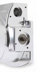 Holley Sniper EFI - Sniper EFI Throttle Body - Image 2