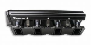 Holley Sniper EFI - Sniper EFI Fuel Rail Spacer Kit - Image 1