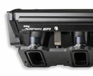 Holley Sniper EFI - Sniper EFI Fuel Rail Spacer Kit - Image 4