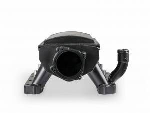 Holley Sniper EFI - Sniper EFI Race Series Fabricated Intake Manifold - Gen III Hemi - Image 2