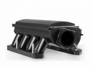 Holley Sniper EFI - Sniper EFI Race Series Fabricated Intake Manifold - Gen III Hemi - Image 3
