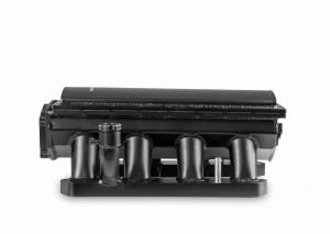 Holley Sniper EFI - Sniper EFI Race Series Fabricated Intake Manifold - Gen III Hemi - Image 5