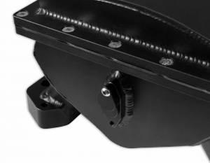 Holley Sniper EFI - Sniper EFI Race Series Fabricated Intake Manifold - Gen III Hemi - Image 7