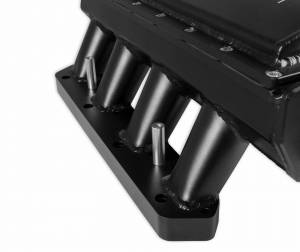 Holley Sniper EFI - Sniper EFI Race Series Fabricated Intake Manifold - Gen III Hemi - Image 11
