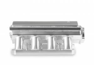 Holley Sniper EFI - Sniper EFI Race Series Fabricated Intake Manifold - Gen III Hemi - Image 4