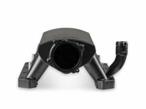 Holley Sniper EFI - Sniper EFI Sheet Metal Fabricated Intake Manifold - Gen III Hemi - Image 2