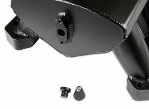 Holley Sniper EFI - Sniper EFI Sheet Metal Fabricated Intake Manifold - Gen III Hemi - Image 9