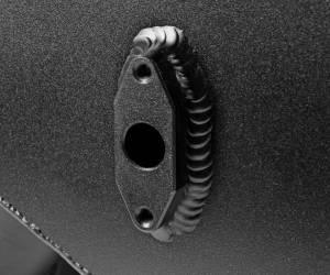 Holley Sniper EFI - Sniper EFI Sheet Metal Fabricated Intake Manifold - Gen III Hemi - Image 10