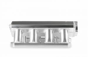 Holley Sniper EFI - Sniper EFI Sheet Metal Fabricated Intake Manifold - Gen III Hemi - Image 4