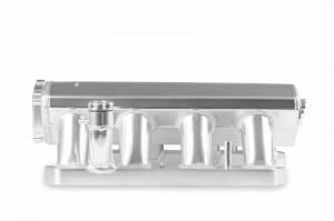 Holley Sniper EFI - Sniper EFI Sheet Metal Fabricated Intake Manifold - Gen III Hemi - Image 6