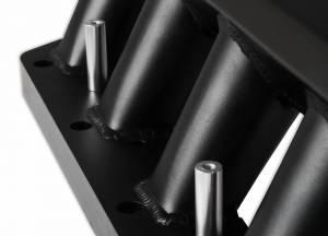 Holley Sniper EFI - Sniper EFI Sheet Metal Fabricated Intake Manifold - Gen III Hemi - Image 8