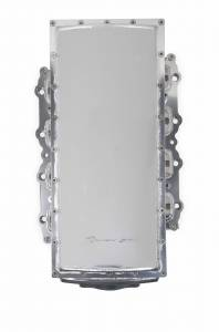 Holley Sniper EFI - Sniper EFI Fabricated Race Series Intake Manifold - 2011-14 Ford 5.0L Coyote - Silver - Image 9