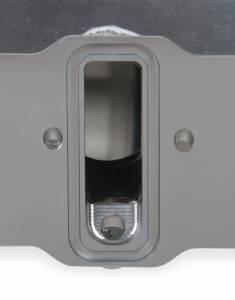 Holley Sniper EFI - Sniper EFI Fabricated Race Series Intake Manifold - GM LS1/LS2/LS6 - Silver - Image 9