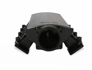 Holley Sniper EFI - Sniper EFI Low-Profile Sheet Metal Fabricated Intake Manifold - Image 3