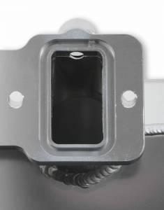 Holley Sniper EFI - Sniper EFI Low-Profile Sheet Metal Fabricated Intake Manifold - Image 10