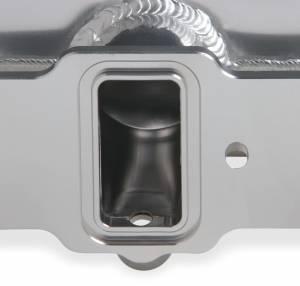 Holley Sniper EFI - Sniper EFI Sheet Metal Fabricated Intake Manifold - Image 4