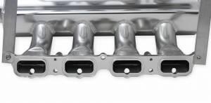 Holley Sniper EFI - Sniper EFI Sheet Metal Fabricated Intake Manifold - Image 7