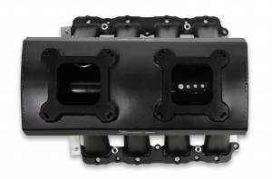 Holley Sniper EFI - Sniper Sheet Metal Fabricated Intake Manifold - Image 5