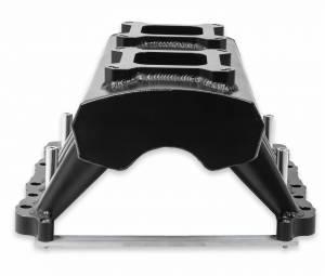 Holley Sniper EFI - Sniper Sheet Metal Fabricated Intake Manifold - Image 6