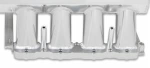 Holley Sniper EFI - Sniper Sheet Metal Fabricated Intake Manifold - Image 3