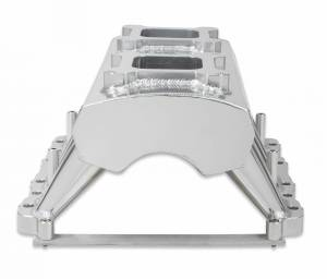 Holley Sniper EFI - Sniper Sheet Metal Fabricated Intake Manifold - Image 6
