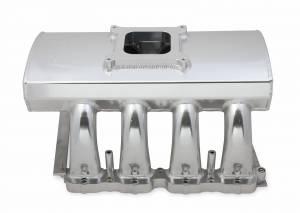 Holley Sniper EFI - Sniper Sheet Metal Fabricated Intake Manifold - Image 3