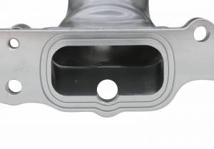 Holley Sniper EFI - Sniper Sheet Metal Fabricated Intake Manifold - Image 8