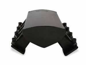 Holley Sniper EFI - Sniper EFI Low-Profile Sheet Metal Fabricated Intake Manifold - Image 4