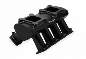 Holley Sniper EFI - Sniper EFI Sheet Metal Fabricated Intake Manifold - Image 1