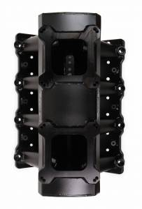 Holley Sniper EFI - Sniper EFI Sheet Metal Fabricated Intake Manifold - Image 5