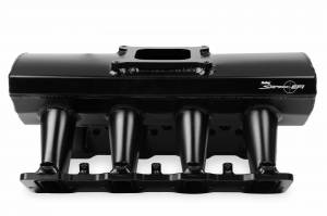Holley Sniper EFI - Sniper EFI Sheet Metal Fabricated Intake Manifold - Image 2