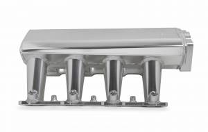 Holley Sniper EFI - Sniper EFI Sheet Metal Fabricated Intake Manifold - Image 4