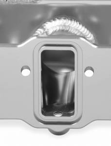 Holley Sniper EFI - Sniper EFI Sheet Metal Fabricated Intake Manifold - Image 6