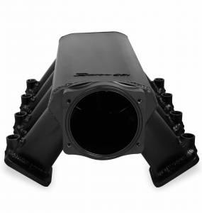 Holley Sniper EFI - Sniper EFI Sheet Metal Fabricated Intake Manifold - Image 11