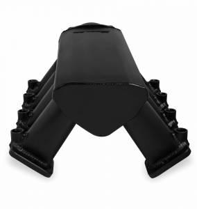 Holley Sniper EFI - Sniper EFI Sheet Metal Fabricated Intake Manifold - Image 12