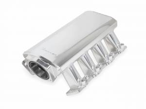 Holley Sniper EFI - Sniper EFI Sheet Metal Fabricated Intake Manifold