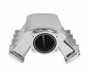 Holley Sniper EFI - Sniper EFI Sheet Metal Fabricated Intake Manifold - Image 2
