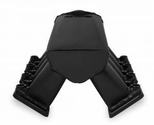 Holley Sniper EFI - Sniper EFI Sheet Metal Fabricated Intake Manifold - Image 8
