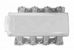 Holley Sniper EFI - Sniper EFI Sheet Metal Fabricated Intake Manifold - Image 3