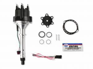 Holley Sniper EFI - 565-317 HyperSpark Distributor - GM V6 - Image 1