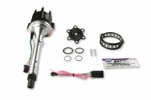 Holley Sniper EFI - 565-317 HyperSpark Distributor - GM V6 - Image 2