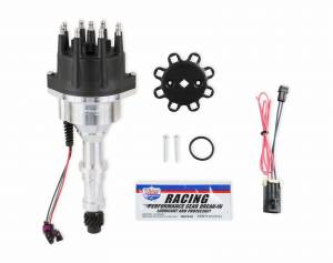 Holley Sniper EFI - 565-312 HyperSpark Distributor - Buick Big Block - Image 1
