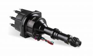 Holley Sniper EFI - 565-311BK HyperSpark Distributor - Buick V8 215-350 - Image 18