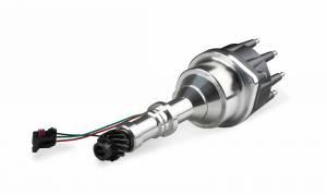 Holley Sniper EFI - 565-311 HyperSpark Distributor - Buick V8 215-350 - Image 8