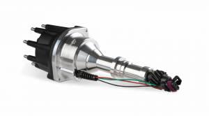Holley Sniper EFI - 565-311 HyperSpark Distributor - Buick V8 215-350 - Image 9