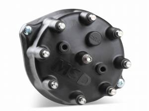Holley Sniper EFI - 565-308BK Sniper EFI HyperSpark Distributor, AMC 290-401, Black Billet Housing - Image 3