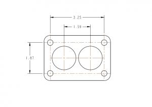 Holley Sniper EFI - 550-865 Holley Sniper EFI 2GC Small Bore - Black Ceramic Finish - Image 7